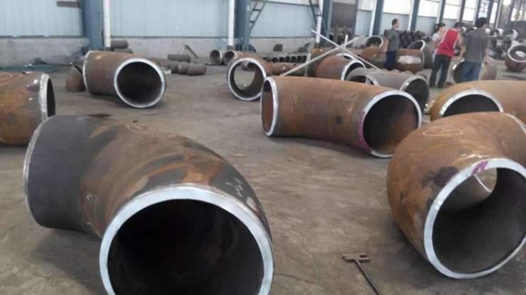新闻:金华12Cr1MoVG锅炉用弯头多少钱