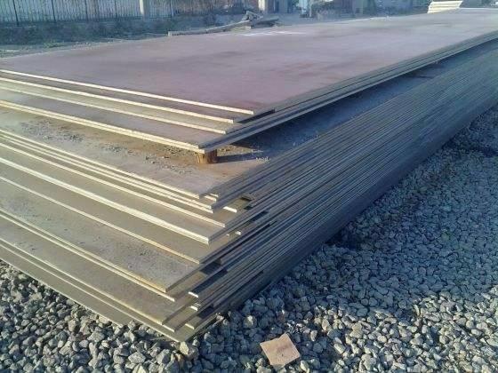 新聞赤峰Q245R熱軋鋼板流程