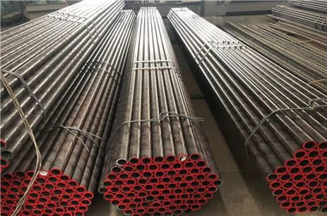 北京15Mo3无缝钢管报价