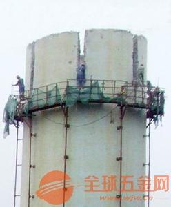 天津拆除高空烟囱公司――报道