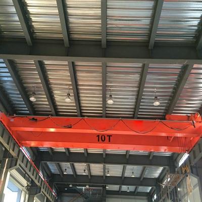 80+80噸22.5米橋梁構件用行吊航吊桁吊