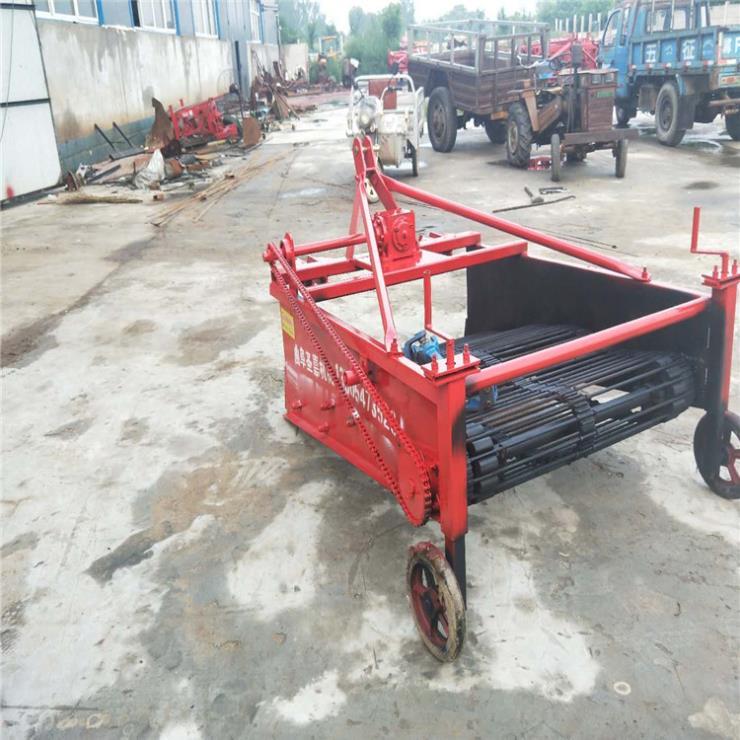 邵阳红薯收获机挖红芋的机器土豆花生胡萝卜收获机