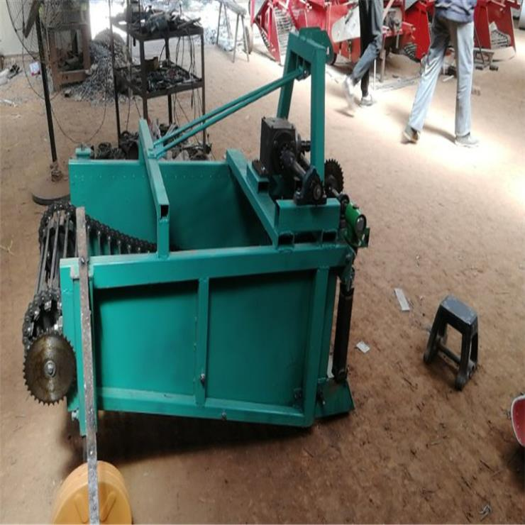 四平红薯收获机挖红芋的机器土豆花生胡萝卜收获机