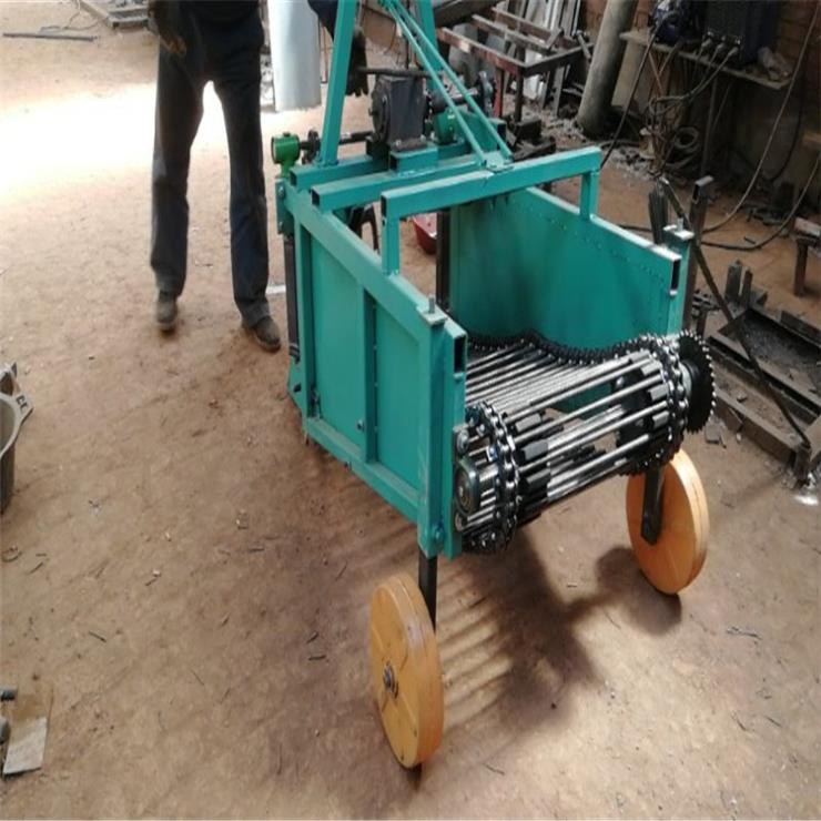 宿州红薯收获机挖红芋的机器土豆花生胡萝卜收获机