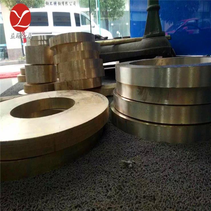 QAl10-3-1.5铝青铜
