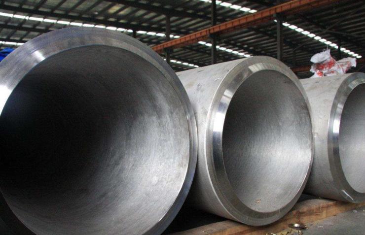 天津TP321不锈钢管不锈钢管子