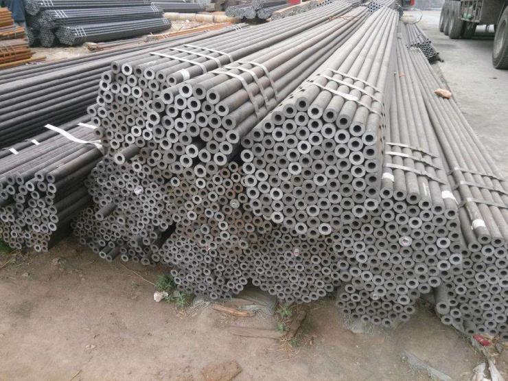 好消息十堰35CrMo焊接鋼管公司