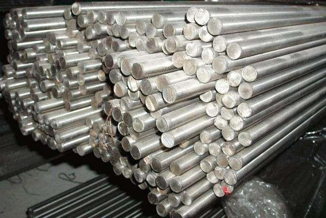 新聞:天水Gr1光亮圓鋼廠家今日價格