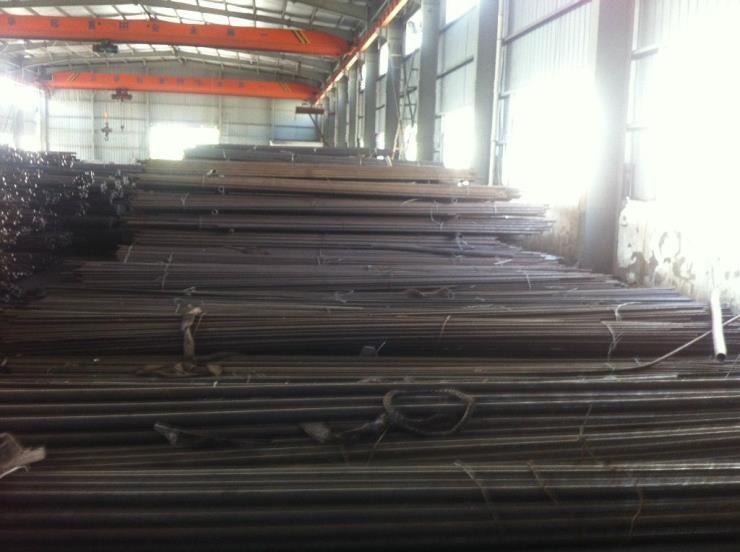 新聞:三門峽Gr1冷拉圓鋼今日接單