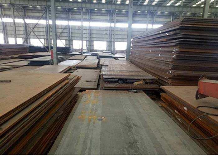新聞:南充SA387Gr11合金鋼板價格是