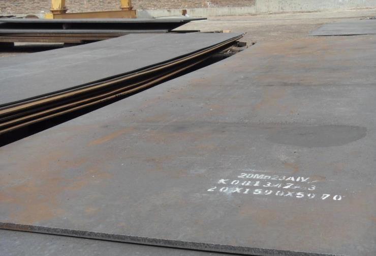 新聞:呂梁SA387Gr1鋼板廠家直銷