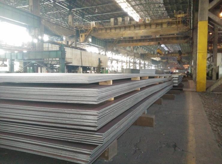 新聞:湖州SA387Gr22美標鋼板使用壽命有幾年
