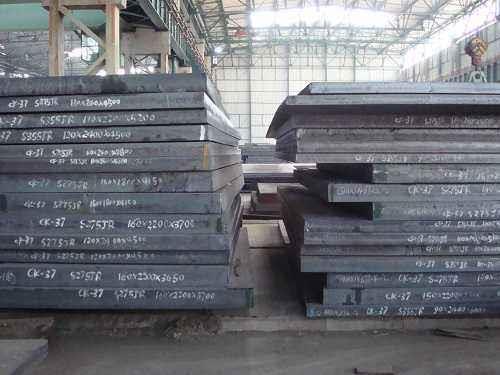 新聞:哈爾濱SA387Gr22美標鋼板誠信可靠
