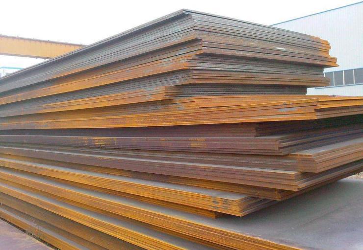 新聞:泰州15CrMo合金鋼板廠家現貨供應