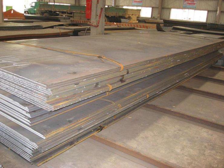 新聞:安康SA387Gr22鋼板資訊