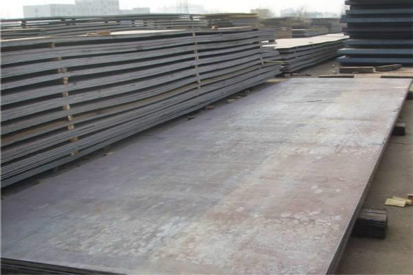 新闻:钦州SA516Gr60合金钢板技术在线