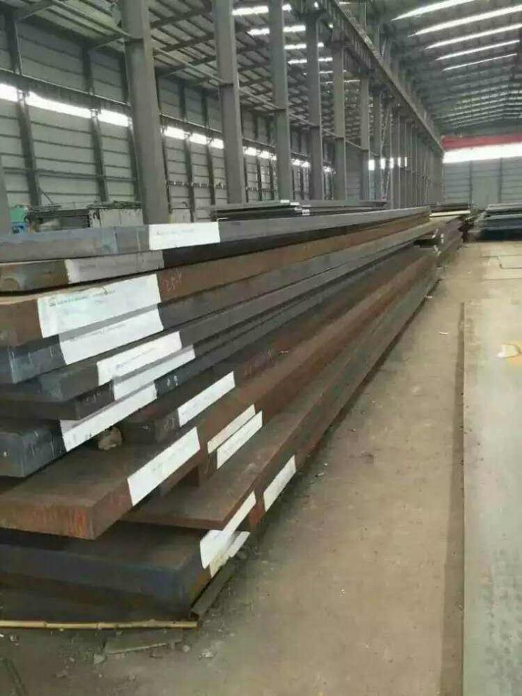 新聞:秦皇島SA387Gr11合金鋼板支持全國發貨