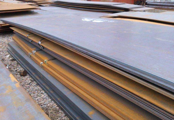 新聞:鄂州SA387Gr22合金鋼板月度評述
