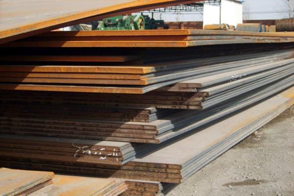 新聞:湘潭SA387Gr22美標鋼板價格