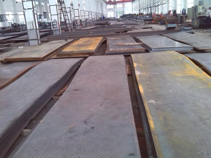 新聞普洱Q245R化工廠用鋼板廠家X質供應商