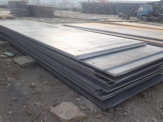 新聞宿遷Q245R鍋爐廠用鋼板價格經銷商/直銷