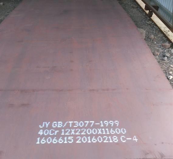 新聞來賓Q245R熱軋鋼板本地推薦