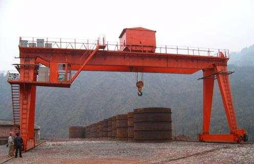 云南昆明20吨单梁起重机咨询电话