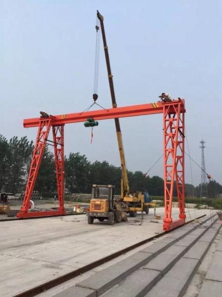 云南迪庆藏族自治州香格里拉县3吨天车厂家报价