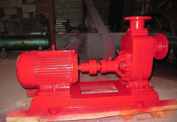 咨询罗田「80ZX50-32无堵塞排污泵」