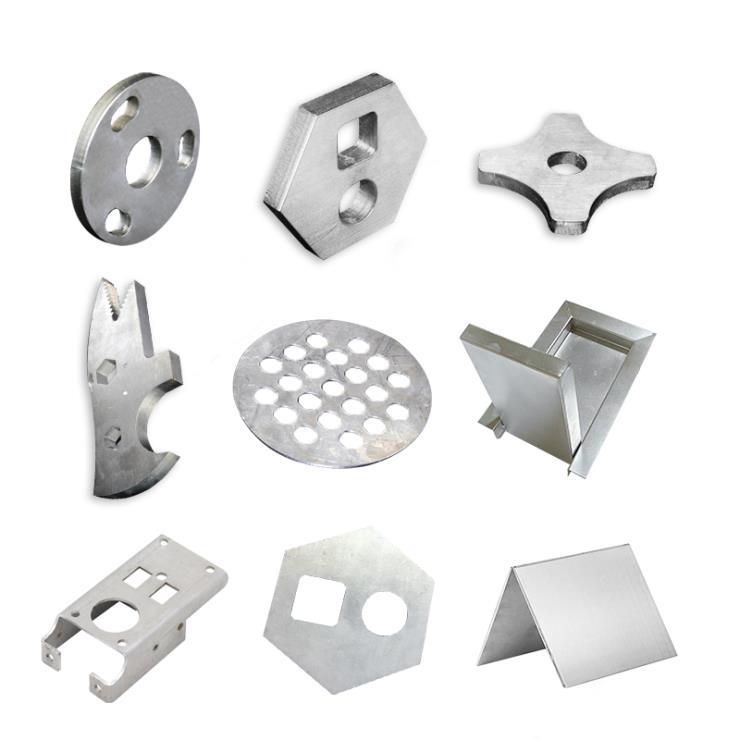 焊接折彎激光切割鈑金加工不銹鋼