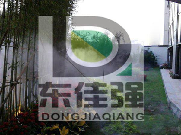 深圳人工造景雾喷
