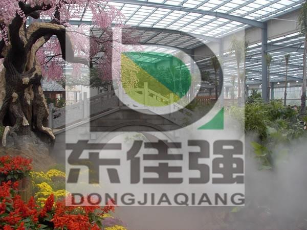 深圳人造雾景设备