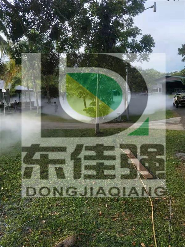 深圳景观雾化设备