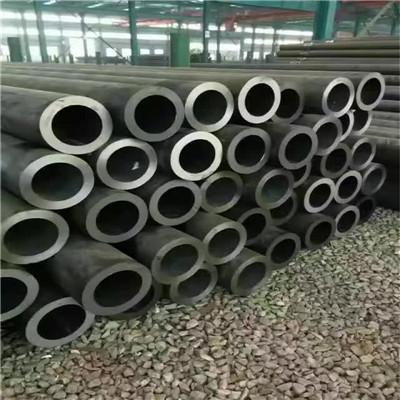 现货供应南通大口径厚壁钢管 45#厚壁无缝管规格