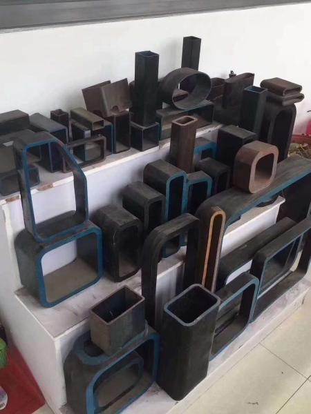 贵阳16mn方管/140×100×12贵阳无缝方管