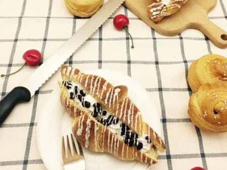 濟寧泗水百甲蛋糕培訓一站式學習服務