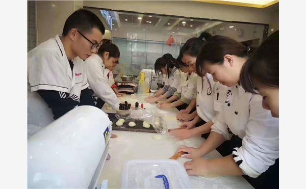 济宁邹城私房烘焙培训百甲学蛋糕名校X选