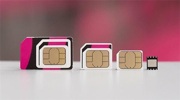 中国联通插拨贴片卡插拨esim贴片卡生产商