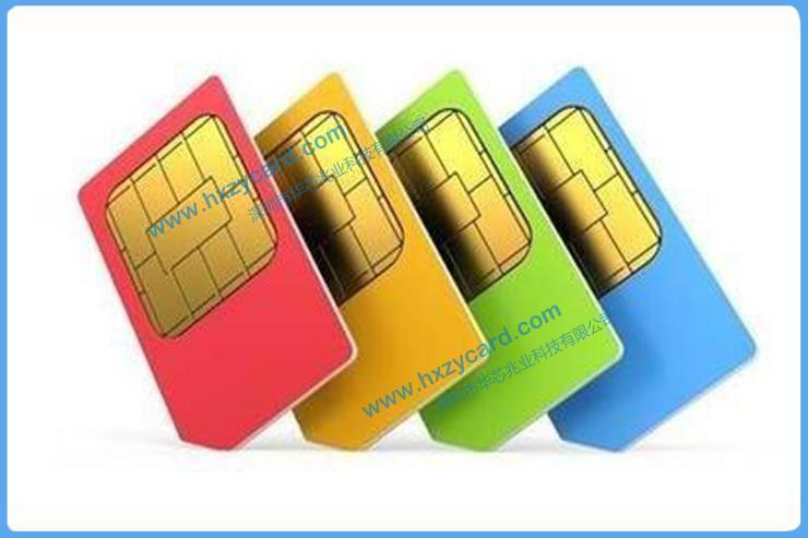 中国移动插拨eSIM转实体卡中国电信
