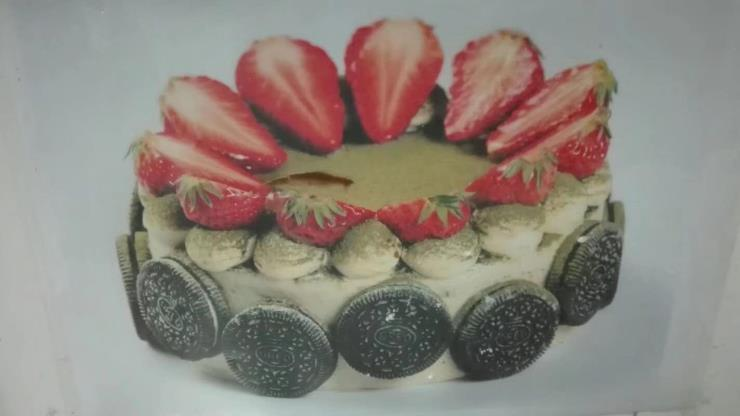 濟寧嘉祥手繪蛋糕培訓培訓多久可以開店