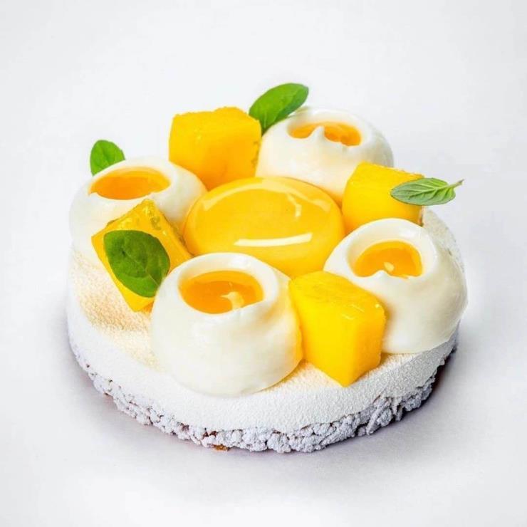 杞县蛋糕西点培训提供食宿