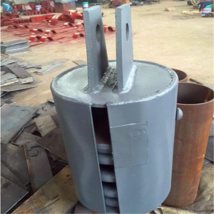厂家供应B型单耳悬吊臂支吊架VS90 351D型可变支吊架