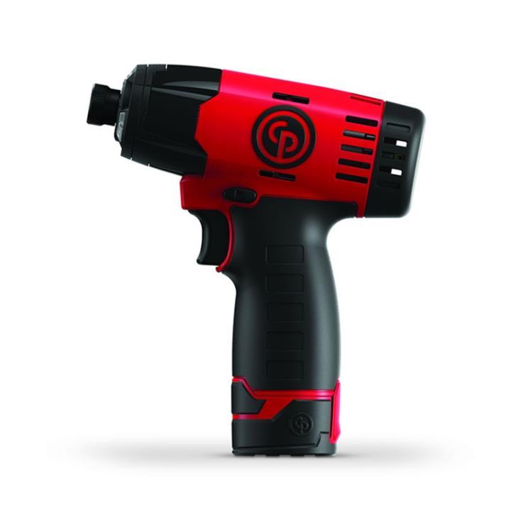 美国CP芝加哥CP8818充电锂电起子工业充电式螺丝刀
