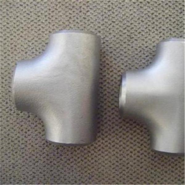 盐山碳钢三通厂家 生产无缝三通 直缝三通 量大优惠