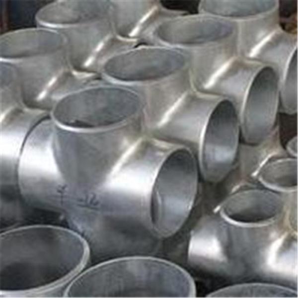 盐山厂家生产等径四通 异径四通 碳钢四通价格