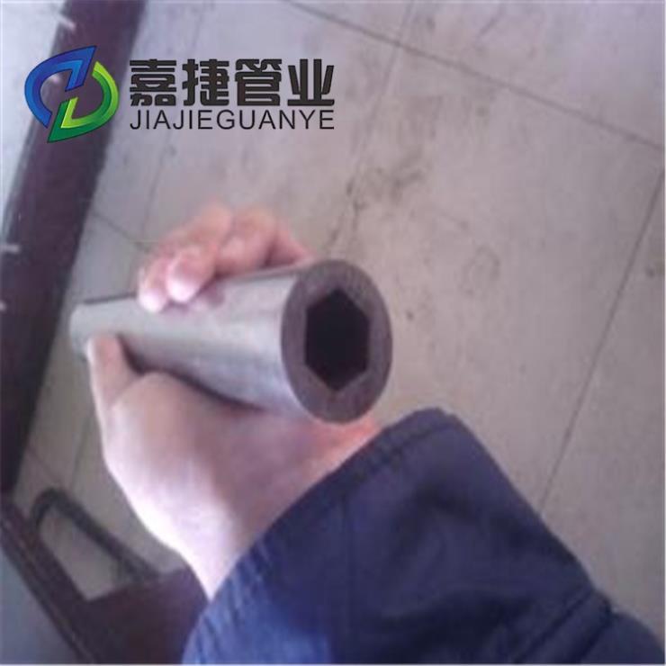 漯河42x2.5精拉无缝管厂家供应