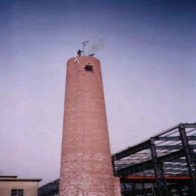 突泉县30-80米砖烟囱新建哪里有
