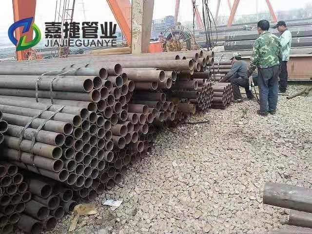 价格行情:晋中【45#中厚壁钢管】现货