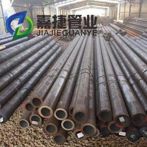 钦州45号精轧管厂家36x4精轧管现货