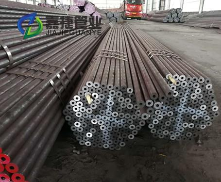 上海45号精轧管厂家36x4精轧管现货